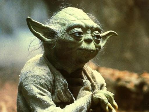 yoda mester